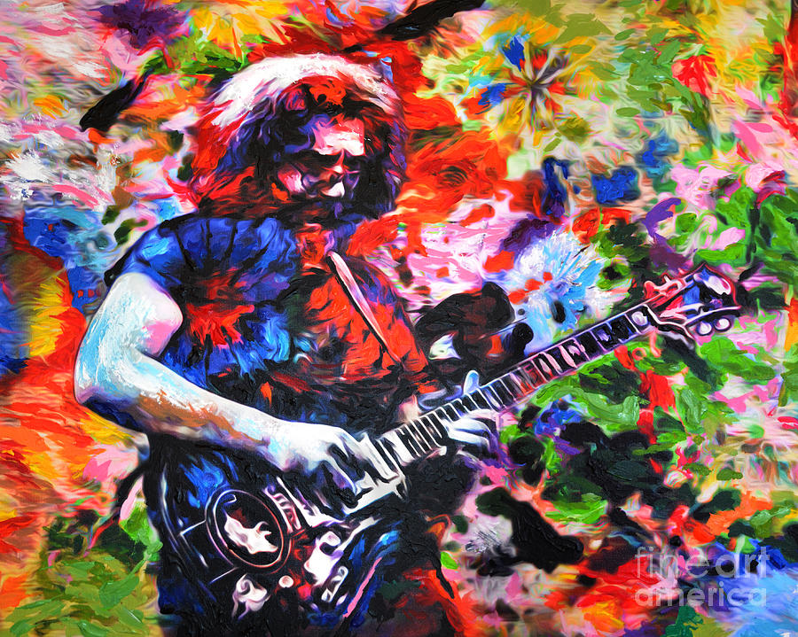 jerry-garcia-grateful-dead-original-painting-print-ryan-rabbass