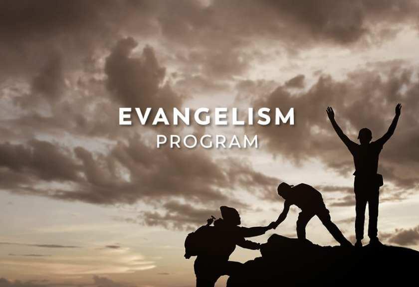 evangelism-program